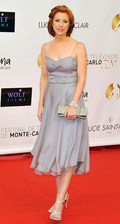 10.JUNE.2012. MONACO<br /> <br /> DIANE NEAL ATTENDS THE OPENING CEREMONY OF THE 52ND MONTE CARLO TELEVISION FESTIVAL HELD AT THE GRAMALDI FORUM.  <br /> <br /> BYLINE: EDBIMAGEARCHIVE.CO.UK<br /> <br /> *THIS IMAGE IS STRICTLY FOR UK NEWSPAPERS AND MAGAZINES ONLY*<br /> *FOR WORLD WIDE SALES AND WEB USE PLEASE CONTACT EDBIMAGEARCHIVE - 0208 954 5968*