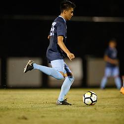 2017-09-16 Duke at North Carolina soccer