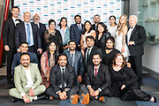 2018 Westpac Auckland Business Awards - South held at the Vodafone Events Centre Manukau on 17 October 2018<br /> <br /> Image Credit: Topic Images | Hannah Rolfe