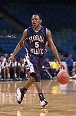 2002 FAU Men's Basketball