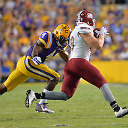 New Mexico State vs. LSU (09/27/14)