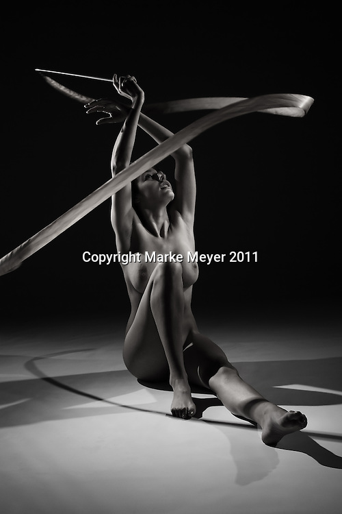 Limited edition low-key art nudes for A3 and A1 prints; self fulfilled; Autographed and numbered; delivered world wide.