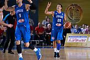 DESCRIZIONE : Tbilisi Nazionale Italia Uomini Tbilisi City Hall Cup Italia Italy Georgia Georgia<br /> GIOCATORE : Andrea Cinciarini<br /> CATEGORIA : palleggio schema<br /> SQUADRA : Italia Italy<br /> EVENTO : Tbilisi City Hall Cup<br /> GARA : Italia Italy Georgia Georgia<br /> DATA : 16/08/2015<br /> SPORT : Pallacanestro<br /> AUTORE : Agenzia Ciamillo-Castoria/Max.Ceretti<br /> Galleria : FIP Nazionali 2015<br /> Fotonotizia : Tbilisi Nazionale Italia Uomini Tbilisi City Hall Cup Italia Italy Georgia Georgia