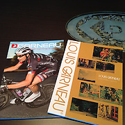 Front cover of Asian Catalog for Louis Garneau
