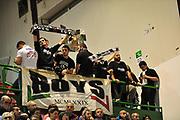 DESCRIZIONE : LegaBasket Serie A 2013-14 Dinamo Banco di Sardegna Sassari - Granarolo Virtus Bologna<br /> GIOCATORE : Forever Boys Virtus<br /> CATEGORIA : Tifosi Ultras Spettatori Pubblico<br /> SQUADRA :  Granarolo Virtus Bologna<br /> EVENTO : Campionato Serie A 2013-14<br /> GARA : Dinamo Banco di Sardegna Sassari - Granarolo Virtus Bologna<br /> DATA : 19/01/2014<br /> SPORT : Pallacanestro <br /> AUTORE : Agenzia Ciamillo-Castoria / M.Turrini<br /> Galleria : Lega Basket Serie A Beko 2013-2014  <br /> Fotonotizia : LegaBasket Serie A 2013-14 Dinamo Banco di Sardegna Sassari - Granarolo Virtus Bologna<br /> Predefinita :