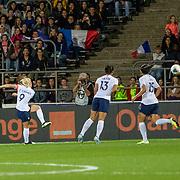 Women's International Football 2019/2020