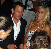 Lance Armstrong 12/04/2007