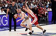 Toto Forray<br /> EA7 Emporio Armani Olimpia Milano - Dolomiti Energia Aquila Basket Trento<br /> Lega Basket Serie A 2016/2017<br /> Milano, 27/05/2017<br /> Foto A.Giberti / Ciamillo - Castoria