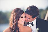 Natalie & Brad's spectacular Cambridge Mill wedding