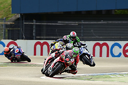 #2 Glenn Irwin Be Wiser Ducati Racing Team (PBM) MCE British Superbike Championship