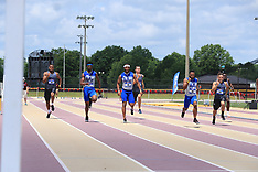 2019 Outdoor Track and Field Championships