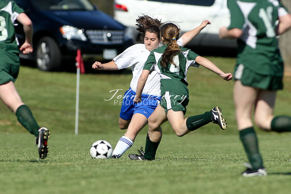 April/6/11:  MCHS JV Girl's Soccer vs William Monroe.  Madison wins 6-0.  First half goals by Caitlin Shilan and Brooke Crouthamel.  Second half goals by Quinn Snow (she scored back to back goals in the first 3 minutes of the second half), Megan Wright, and another by Caitlin Shilan.