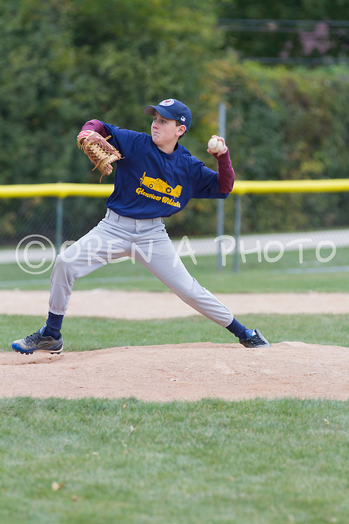 GLENVIEW WILDCATS FALL BALL
