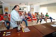 Copa RFEF sorteo