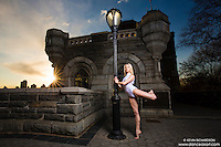 Dance As Art The New York City Dance Photography Project- Belvedere Castle Central Park New York City with Erika Citrin