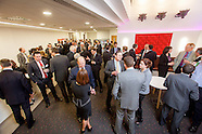 PWC new office opening 080113