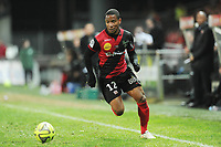 Fotball<br /> Frankrike<br /> Foto: Panoramic/Digitalsport<br /> NORWAY ONLY<br /> <br /> Claudio Beauvue (Guingamp)
