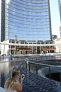 Milan, Look down generation, Piazza Gae Aulenti