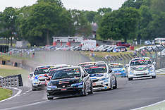 Civic Cup - Brands Hatch 2017