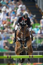 Skelton Nick, GBR, Big Star<br /> Olympic Games Rio 2016<br /> © Hippo Foto - Dirk Caremans<br /> 16/08/16