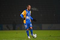 Jean Michel LESAGE - 23.01.2015 - Creteil / Laval - 21eme journee de Ligue 2<br /> Photo : Dave Winter / Icon Sport