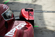 January 7-10, 2016: IMSA WeatherTech Series ROAR: Mazda prototype