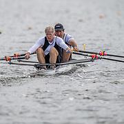 Masters regatta at Lake Karapiro, Cambridge. Saturday 27th April 2019.  © Copyright photo Steve McArthur / @rowingcelebration www.rowingcelebration.com