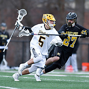 AIC Men's Lacrosse