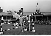 1971 - 06/08 Aga Khan Trophy at RDS