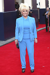 59905824  <br /> Barbara Windsor at the Premiere of the Musical Charlie and The Chocolate Factory in Theatre Royal London, United Kingdom, 25 June 2013. Photo by imago / i-Images<br /> UK ONLY