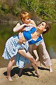 Spring Fever 4 - Jessie James Hollywood & Alyssa Marie Papaleo