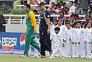 Cricket World Cup 3rd Quarter Final - South Africa v New Zealand