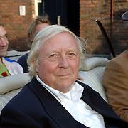 NLD/Utrecht/20061001 - Premiere tv serie circus Waltz, Aart Staartjes