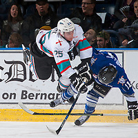 041416 Round 2 Game 4 Victoria Royals at Kelowna Rockets