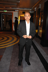 JIMMY CHOO  at a party to launch a new collection of jewellery by Stephen Webster for De Beers entitles 'Burning Rocks' held at The Bloomsbury Ballroom, Bloomsbury Square, London WC1 on 26th June 2007.<br /><br />NON EXCLUSIVE - WORLD RIGHTS