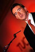 Peter Mandelson MP.