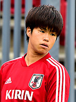 International Women's Friendly Matchs 2019 / <br /> SheBelieves Cup Tournament 2019 - <br /> Japan vs England 0-3 ( Raymond James Stadium - Tampa-FL,Usa ) - <br /> Rei Takenaka of Japan