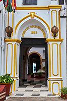 Tanzanie, archipel de Zanzibar, ile de Unguja (Zanzibar), ville de Zanzibar, quartier Stone Town classe patrimoine mondial UNESCO, Tembo House Hotel // Tanzania, Zanzibar island, Unguja, Stone Town, unesco world heritage, Tembo House Hotel
