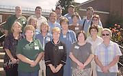 16634Classified Service Awards Fall : 2004