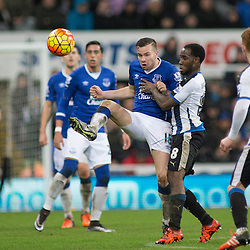 Newcastle v Everton | Premier League | 26 December 2015