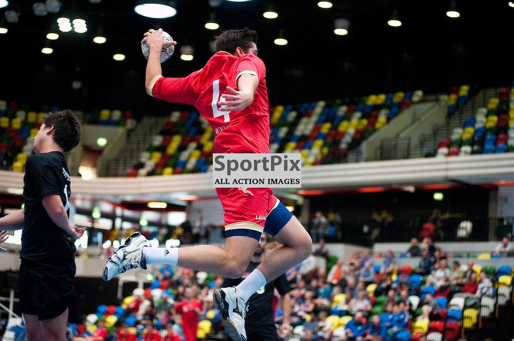 SEB PRIETO FLYING THROUGH THE AIR