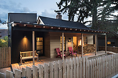 House in Basalt, Black Shack Architects