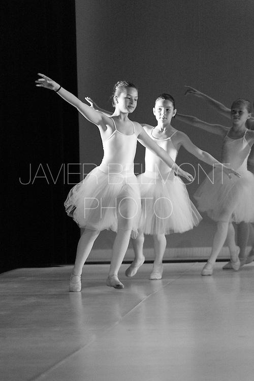 Gala Dance 2014 concervatoire Saint-Malo Claude Debussy