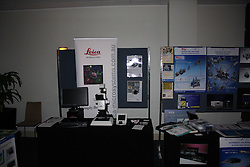 AO Week, Exhibitors display