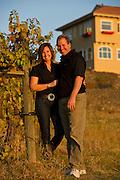 Arbor Crest Winery,  Spokane, Washington