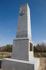 Cowpens National Battlefield Park