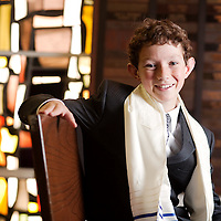 Alex | Bar Mitzvah