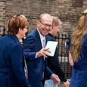 NLD/Den Haag/20190917 - Prinsjesdag 2019, ..........