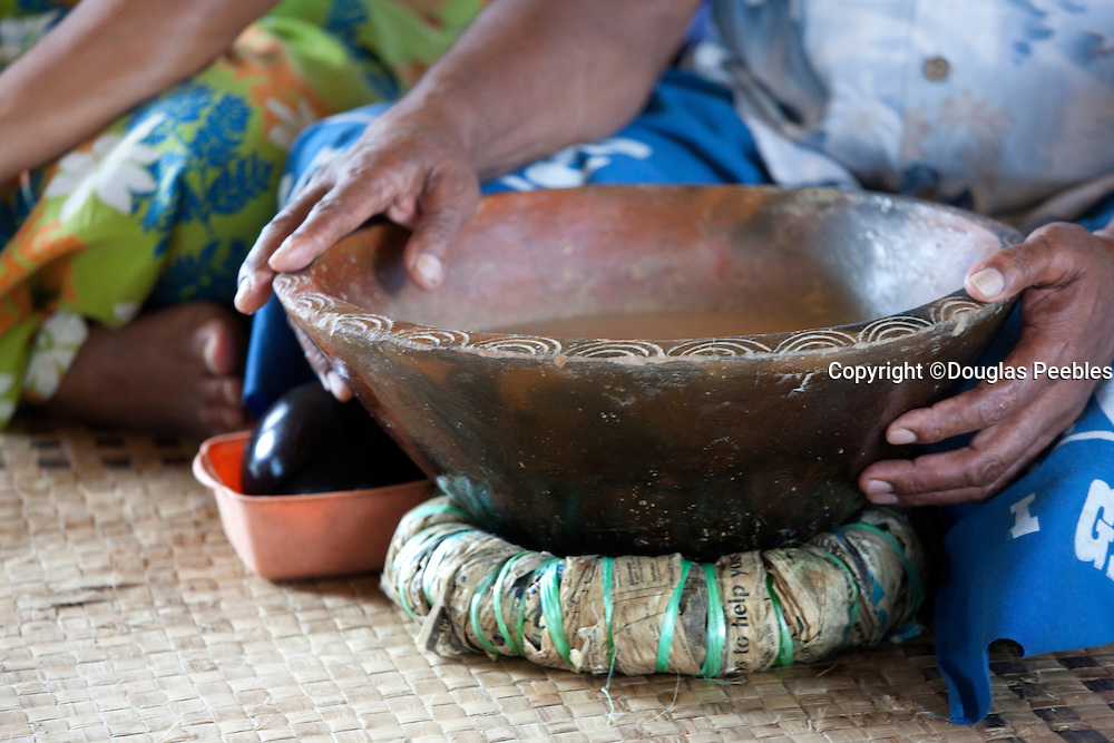 Lawai Pottery Village tour, Sigatoka, Coaral Coast, Fiji