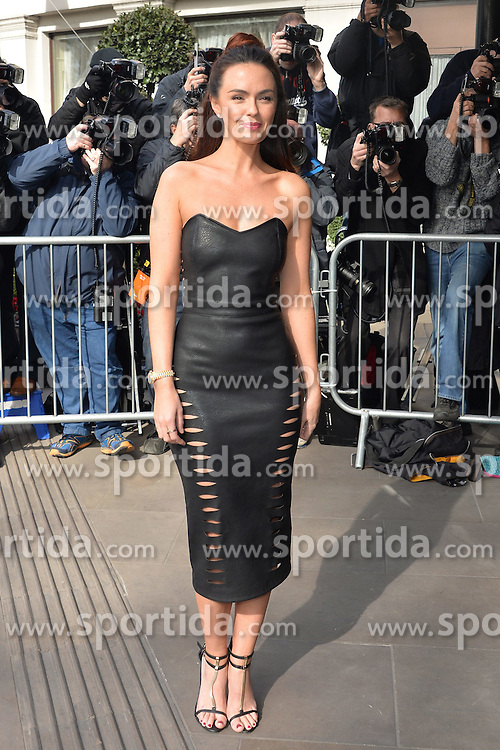 Jennifer Metcalfe at The TRIC Awards (Television and Radio Industries Club) at the Grosvenor House, Park Lane, London, England. 10th March 2015. EXPA Pictures &copy; 2015, PhotoCredit: EXPA/ Photoshot/ James Warren<br /> <br /> *****ATTENTION - for AUT, SLO, CRO, SRB, BIH, MAZ only*****